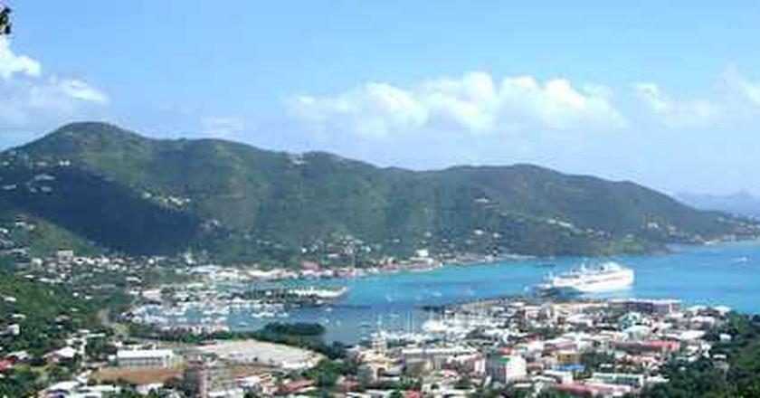 The 10 Best Bars In Road Town, British Virgin Islands