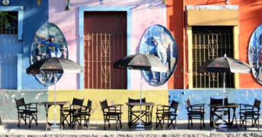 What To See And Do In La Boca, Buenos Aires