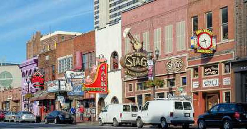 The 10 Best Breakfast Spots In The District, Nashville