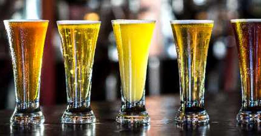 The Top 10 Bars In Puerto Vallarta, Mexico