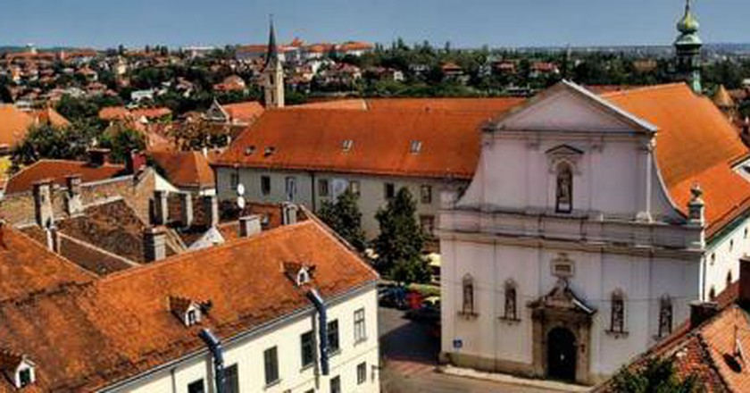 The Top 10 Things To Do And See In Zagreb