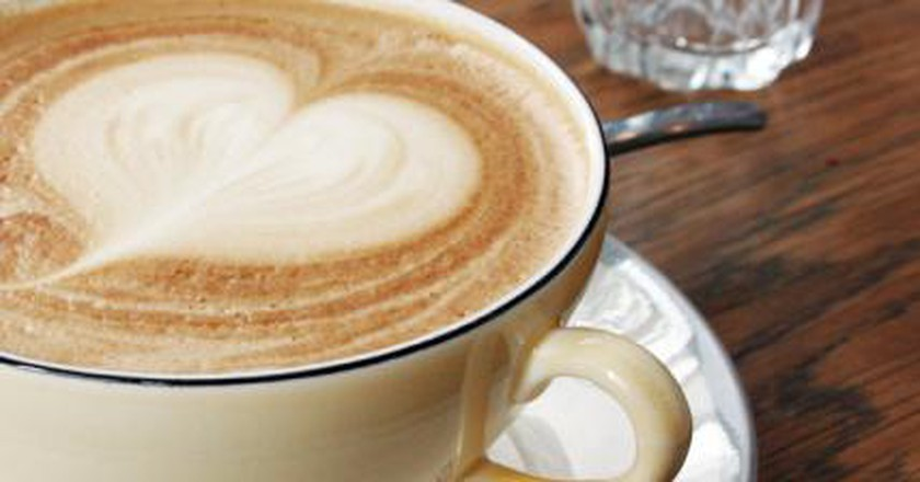 The Best Coffee Houses In Christchurch, New Zealand