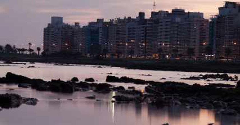 The 10 Best Hotels To Book In Montevideo