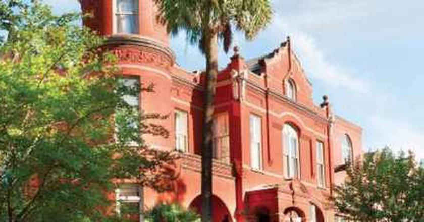 Top 10 Things To Do In Midtown, Savannah