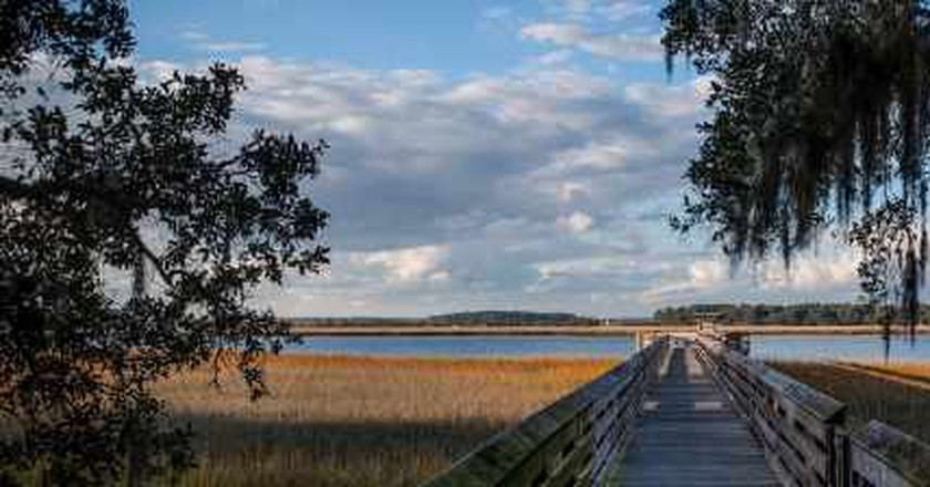 Top 10 Things To Do In Southside, Savannah