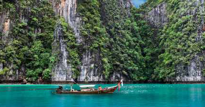 The Top 10 Things To Do And See In Koh Phi Phi