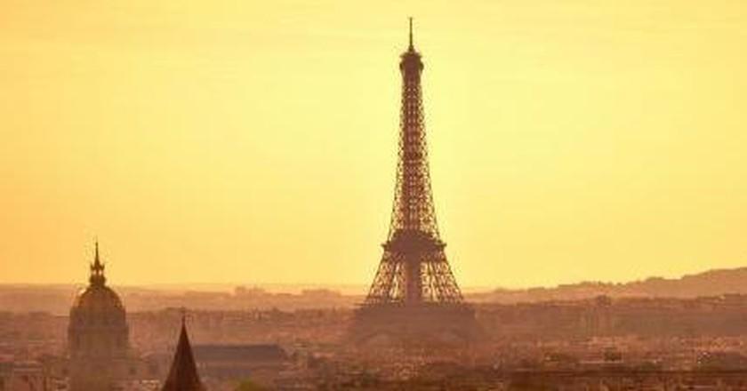Paris' 10 Best Architectural Delights, Through One Instagrammer