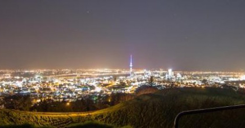 The Top 10 Things To Do in Auckland