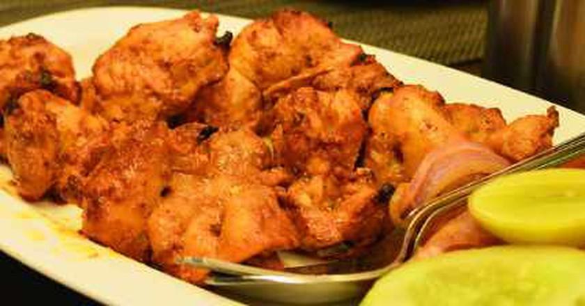 The Best Indian Restaurants In Delhi