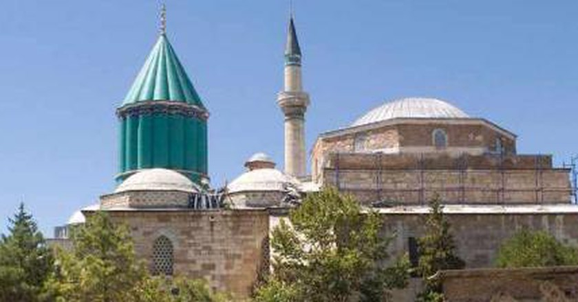 The Top 10 Things To Do And See In Konya