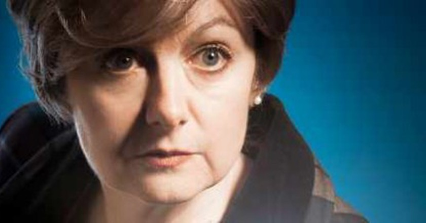 'Looking For Lansbury': An Interview With Fiona-Jane Weston