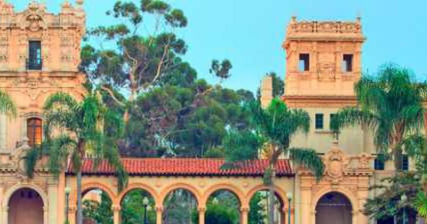 The Prettiest Parks in San Diego