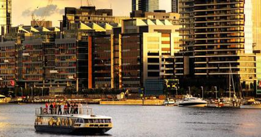 The Top 10 Things To See And Do In Southbank, Melbourne