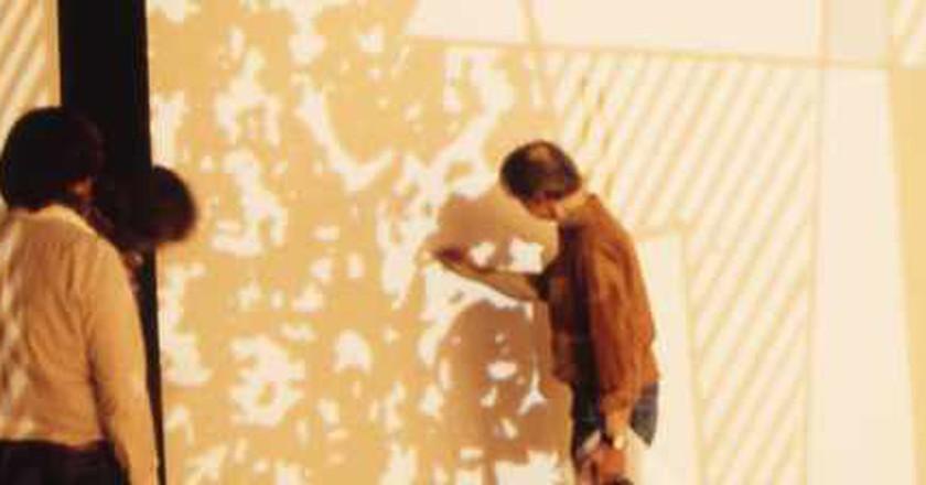 Recreating Roy Lichtenstein: Gagosian Gallery Replicates The Greene Street Mural