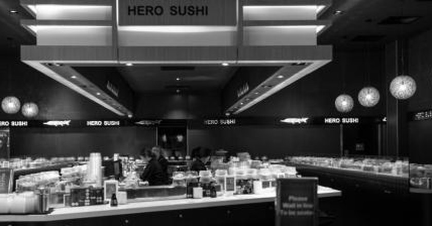 The 5 Best Japanese Restaurants In Canberra