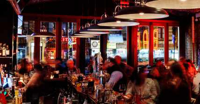The Upper West Side's 10 Best Bars