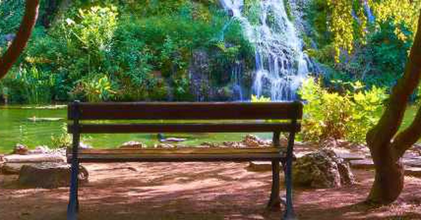 The Most Beautiful Parks In Budapest