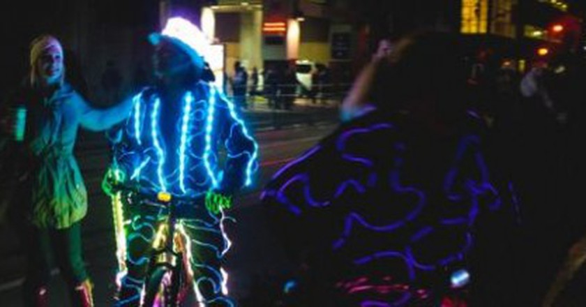 Surviving Nuit Blanche 101: Tips And Tricks For A Great Nuit Out
