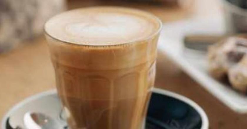 Ottawa's Best Cafés And Coffeeshops