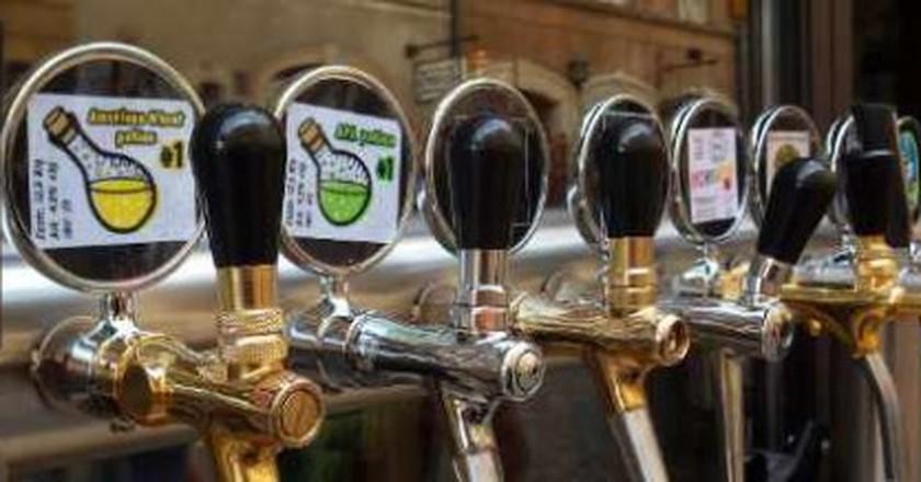 The 10 Best Bars In Colorado Springs