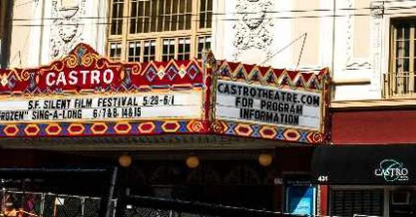 A Brief History of The Castro Theatre, San Francisco