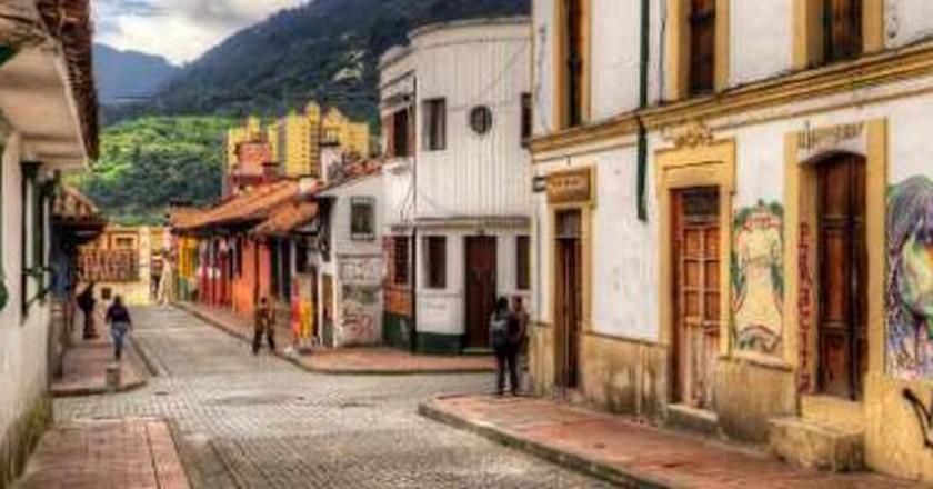 The 10 Best Restaurants In La Candelaria, Bogotá