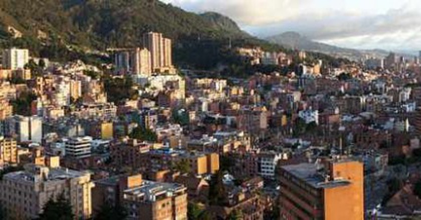 10 Things To Do And See In Bogotá, Colombia