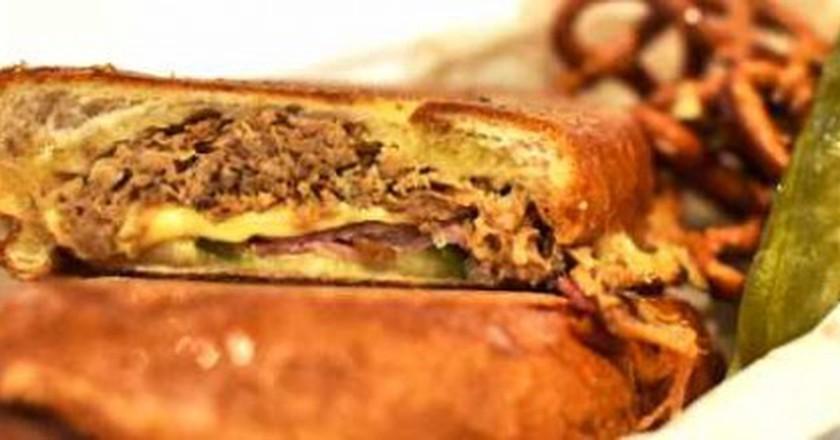 Melbourne's Burger Revolution