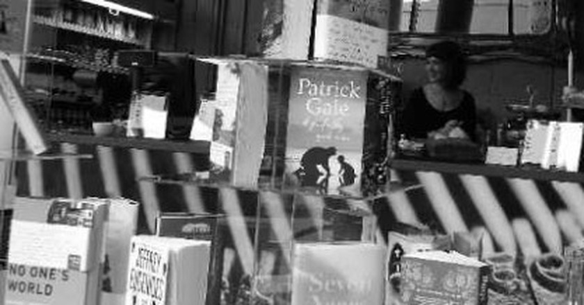 The Best Independent Bookshops in Edinburgh