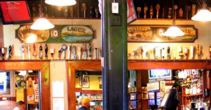 The 10 Best Bars In Druid Hills, Atlanta