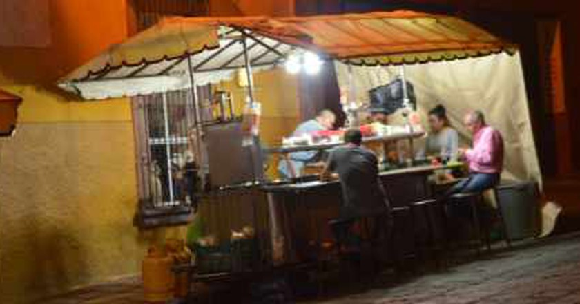 The Best Places For Cheap Eats In San Miguel De Allende, Mexico