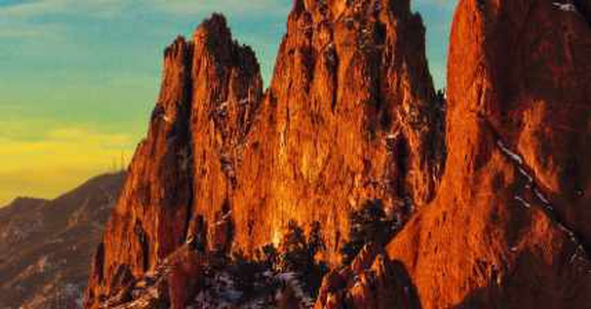The 10 Coolest Things to See & Do in Colorado Springs