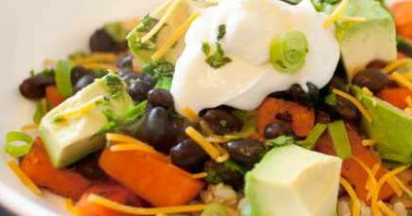 The Top Vegetarian Restaurants In Acapulco, Mexico