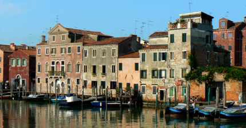 The Top 10 Things To Do And See In Castello, Venice