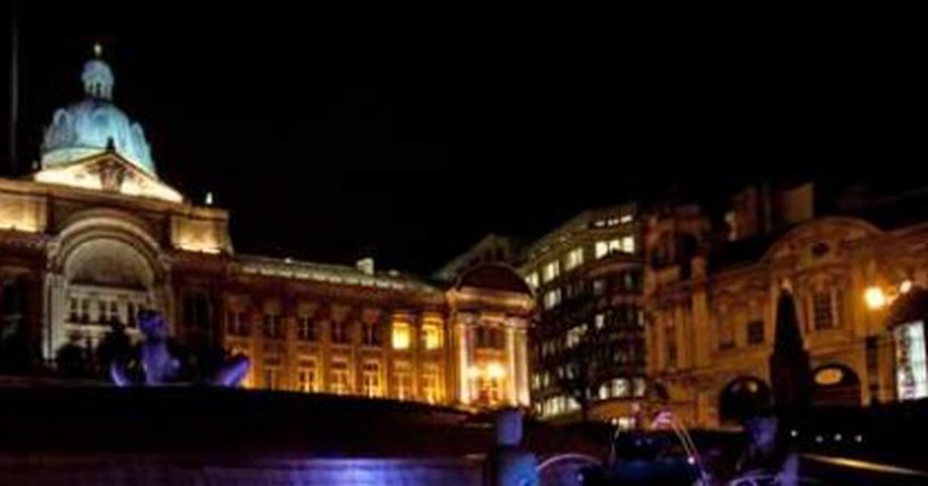 The 10 Best Hotels In Birmingham, England