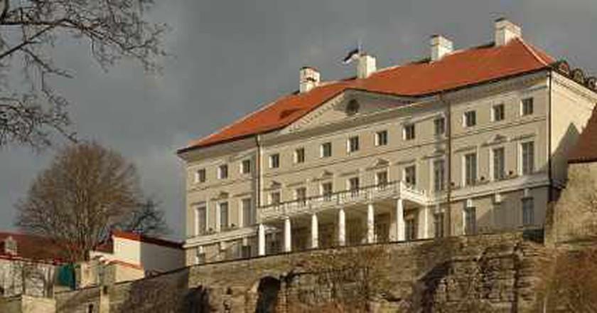 The 10 Best Cultural Hotels in Tallinn, Estonia