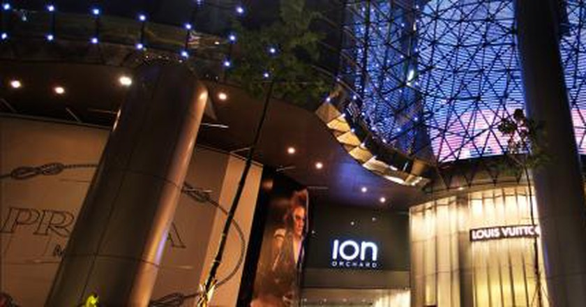 The Top 10 Malls And Markets In Singapore