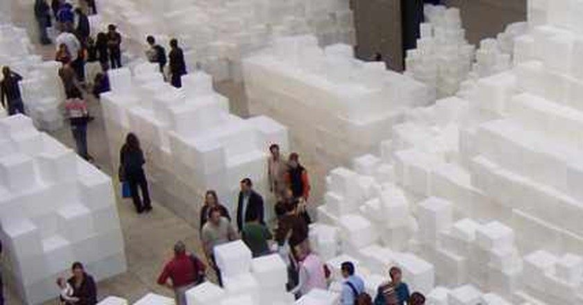 Rachel Whiteread: Reawakening Our Senses Through Negative Space