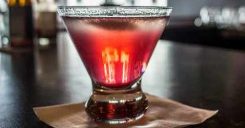 The Best Cocktail Bars In Mexico City, Mexico