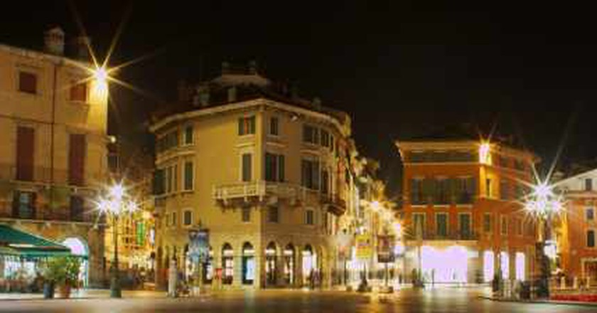 The Top 10 Bars In Verona, Italy