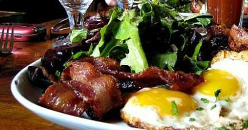 The 10 Best Breakfast And Brunch Spots In Long Island City, New York City