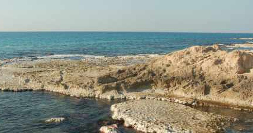 Best Remote Destinations In Israel