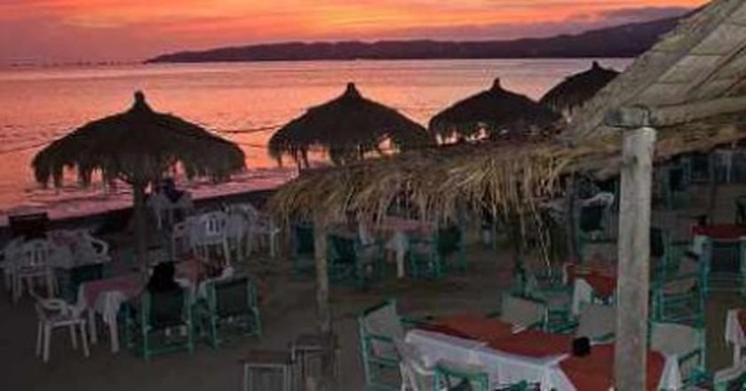 The Best Beach Restaurants In Cancun