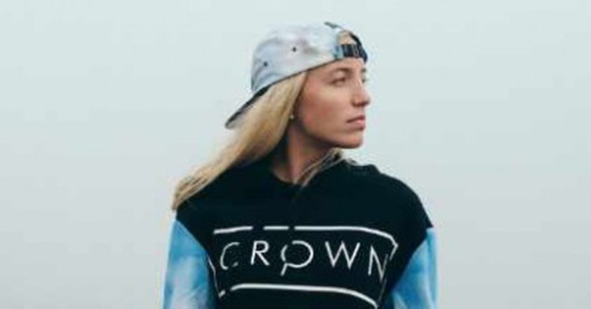 California Crown: Creating A Community Clothing Brand