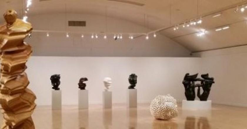 Tony Cragg In Athens: Sculpture At The Benaki Museum