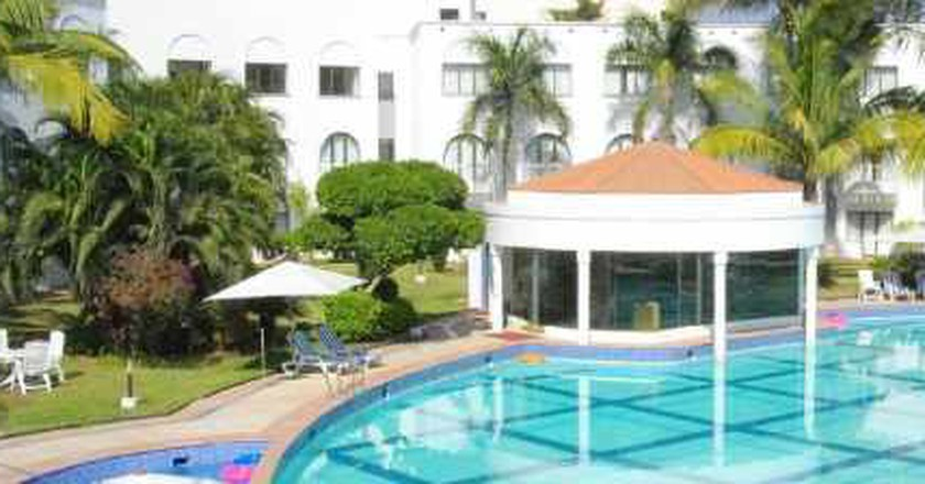 The 10 Best Hotels In Gurgaon, India