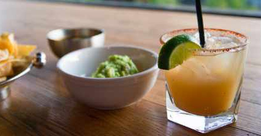 The Best Mexican Cuisine In Denver, Colorado