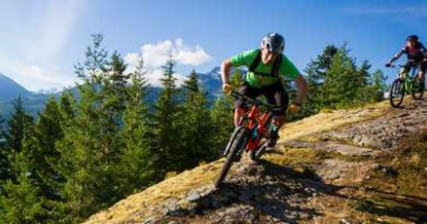 The Top 10  Things to See and Do in Whistler