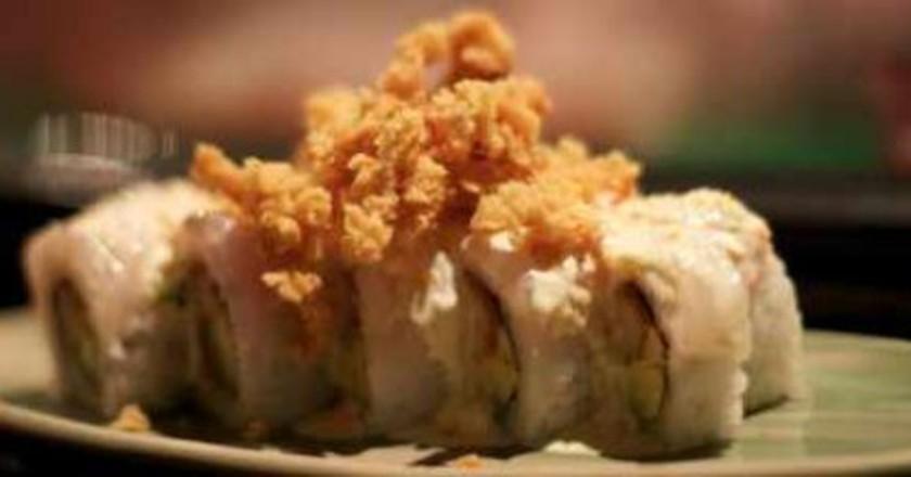 The Best Japanese Restaurants In Lima, Peru