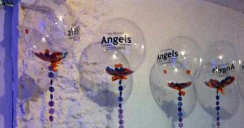 'Dressed By Angels': Exhibition Launch Displaying Costumes From Both Screen & Stage